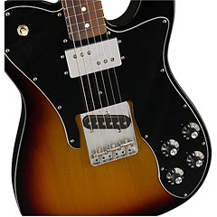 Fender Classic '72 Telecaster Custom PF 3TS