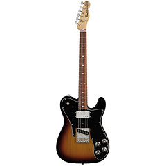 Fender Classic '72 Telecaster Custom PF 3TS « Electric Guitar