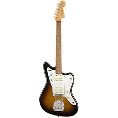Fender Road Worn '60s Jazzmaster PF 3TS « Electric Guitar