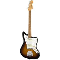 Fender Road Worn '60s Jazzmaster PF 3TS « E-Gitarre