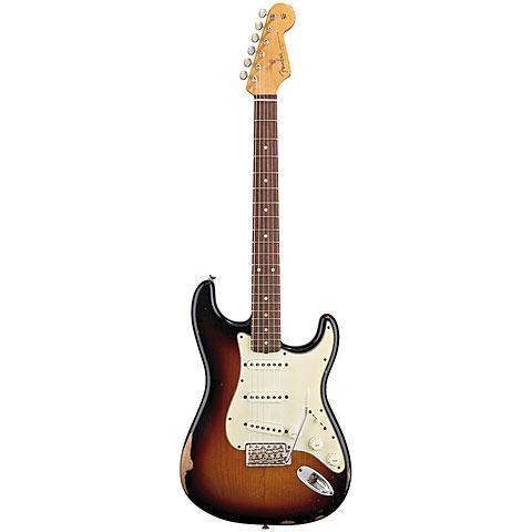 Fender Road Worn '60s Stratocaster PF 3TS