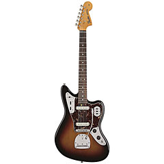 Fender Classic Player Jaguar Special PF 3TSB  «  Guitare électrique