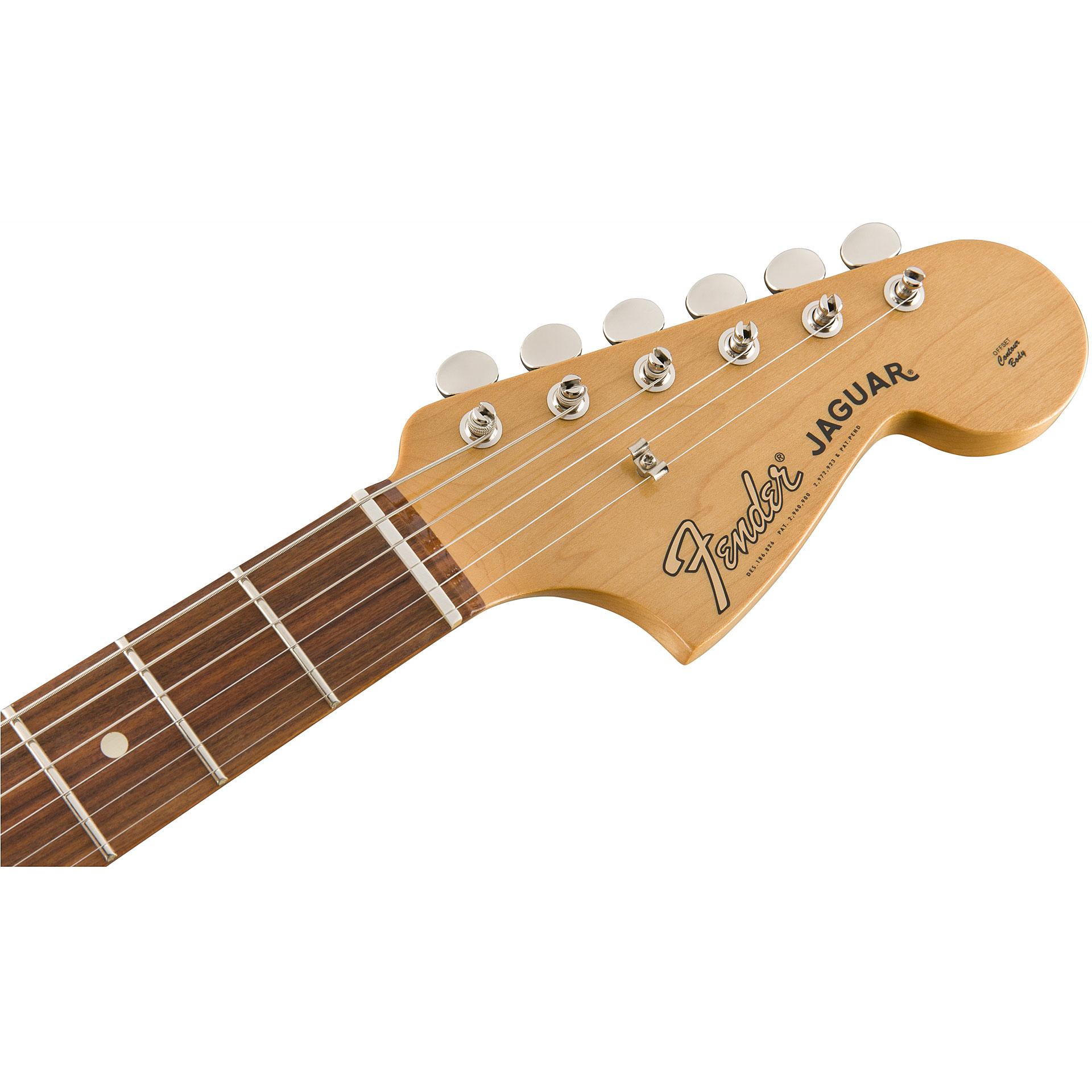 fender classic player jaguar special hh pf 3tsb guitare. Black Bedroom Furniture Sets. Home Design Ideas