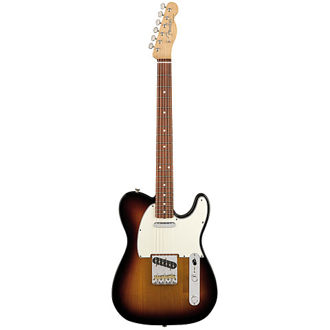 Fender Classic Player Baja '60s Telecaster PF 3TSB « Electric Guitar