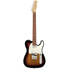 Fender Classic Player Baja '60s Telecaster PF 3TSB  «  Guitare électrique
