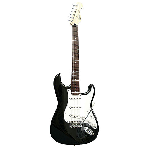 Fender Standard Stratocaster PF BLK