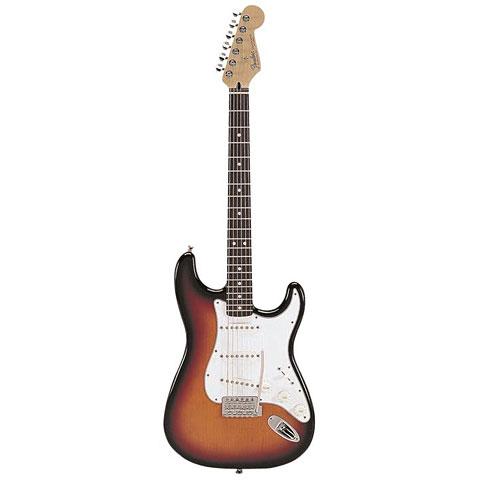 Fender Standard Stratocaster PF BSB