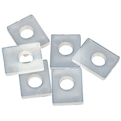 Gibraltar Lug Locks (6pcs) « Replacement Unit