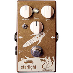 Crazy Tube Circuits Starlight « Effectpedaal Gitaar