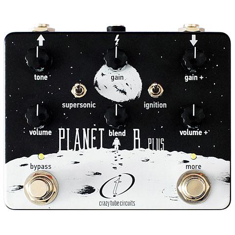 Crazy Tube Circuits Planet B