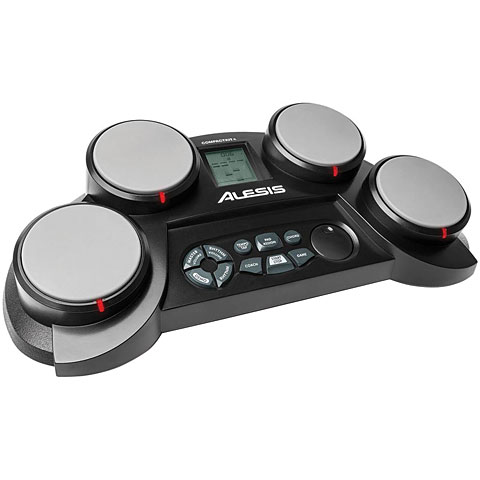 Percussion-Pad Alesis Compact4Kit