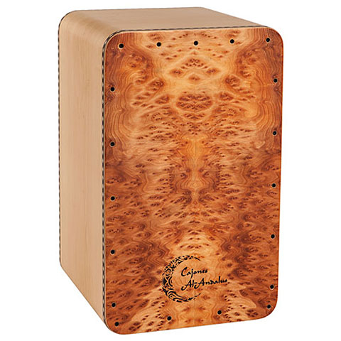 Cajones Al-Andalus Luthier Cajon