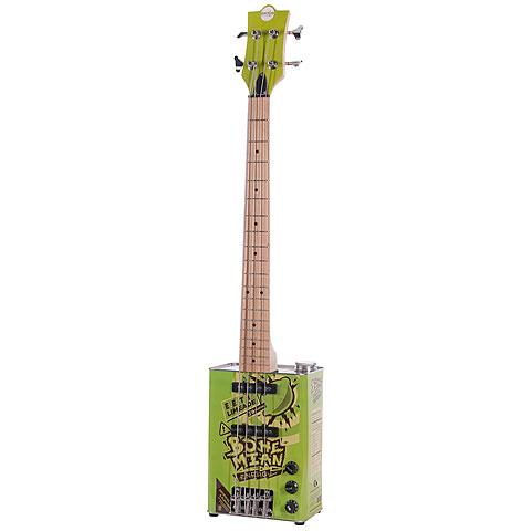 Bohemian Oil Can Bass BGB15LA