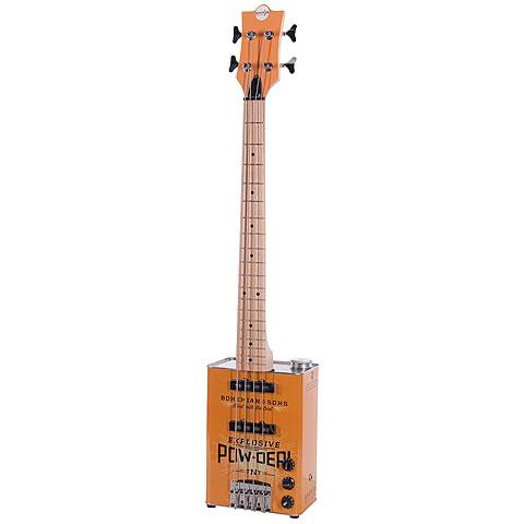 Bohemian Oil Can Bass BGB15TNT