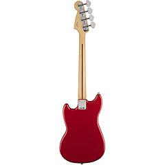 Fender Mustang Bass PJ TRD PF