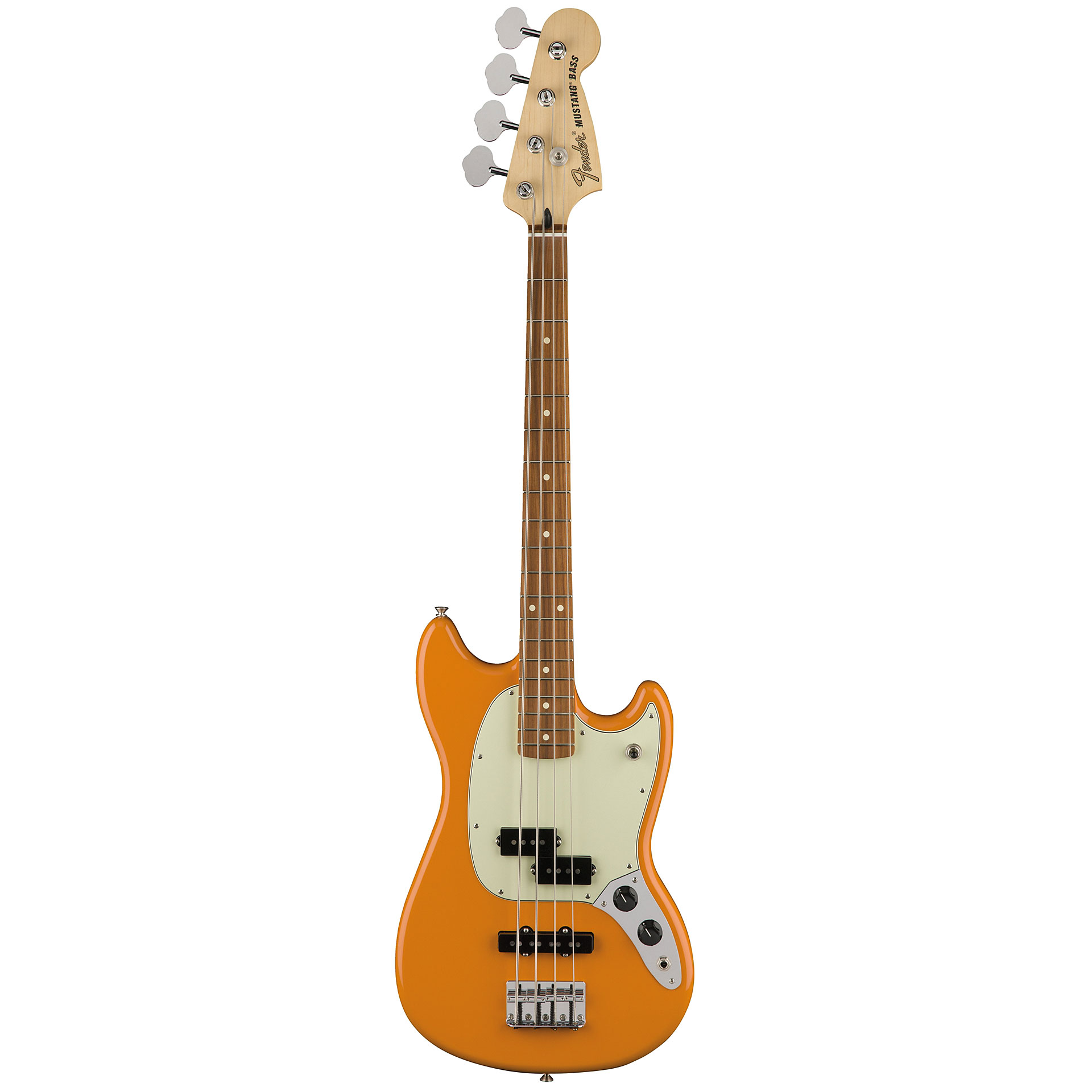 Fender classic series mustang bass pf co electric bass for Classic house bass