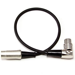 Karl's Midi-Wire Patchcable 30 cm ST/RA « Cable MIDI