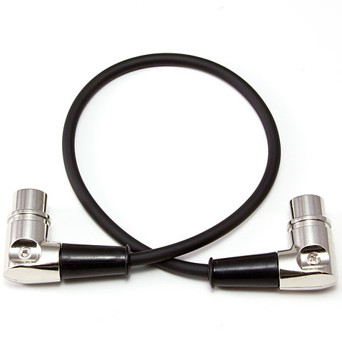 Karl's Midi-Wire Patchcable 30 cm RA/RA