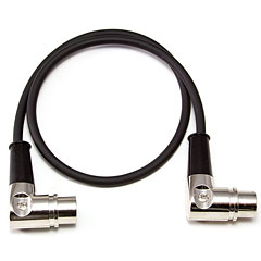 Karl's Midi-Wire Patchcable 45 cm RA/RA « Câble MIDI
