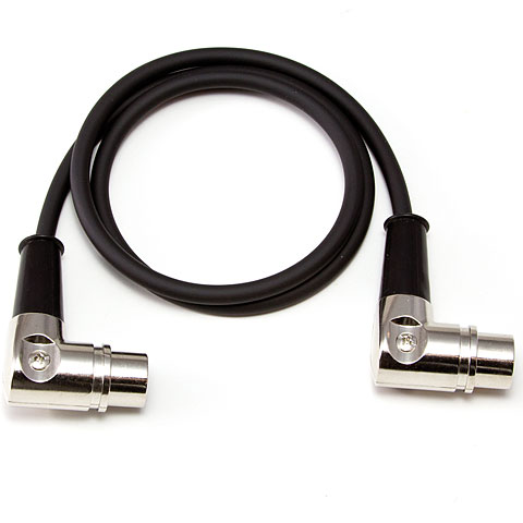 Karl's Midi-Wire Patchcable 60 cm RA/RA