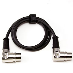 Karl's Midi-Wire Patchcable 75 cm RA/RA « Câble MIDI
