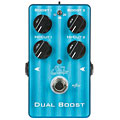 Guitar Effect Suhr Dual Boost