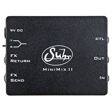 Suhr Mini Mix II