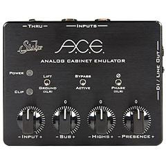 Suhr A.C.E. Analog Cabinet Emulator « Tool de grabación