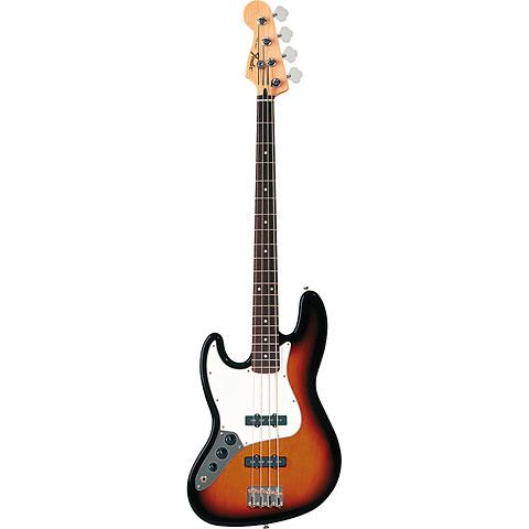 Fender Standard Jazzbass PF BS