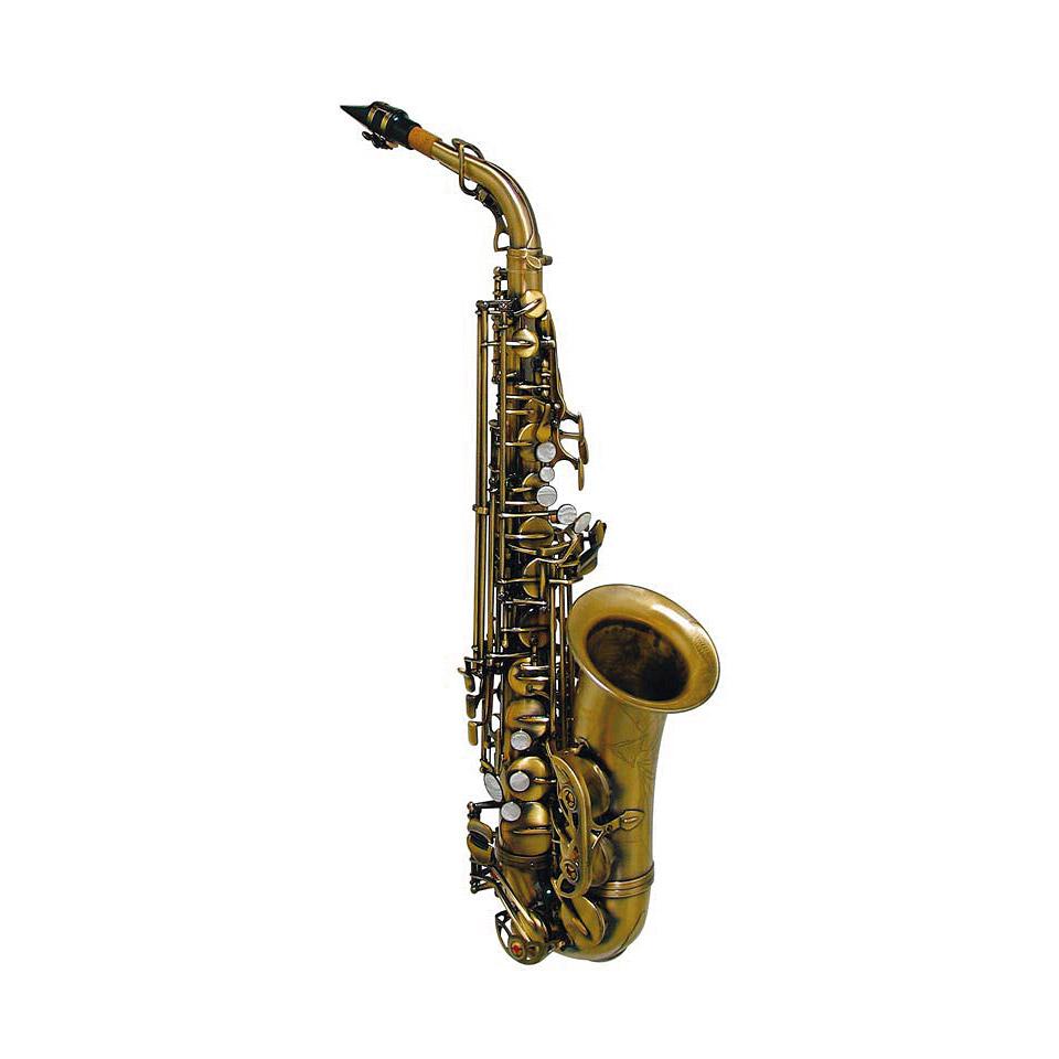Saxophone - Stewart Ellis SE 710 ALB Altsaxophon - Onlineshop Musik Produktiv