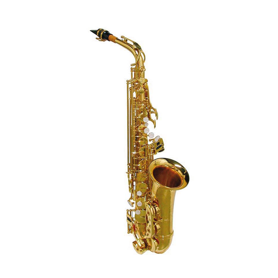 Saxophone - Stewart Ellis SE 510 L Altsaxophon - Onlineshop Musik Produktiv