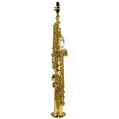 Stewart Ellis SE-700-L « Saxofón soprano