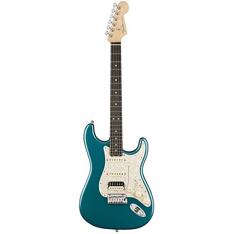 Fender American Elite Strat HSS EB OTQ