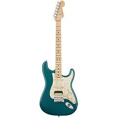 Fender American Elite Strat HSS MN OTQ  «  Guitare électrique