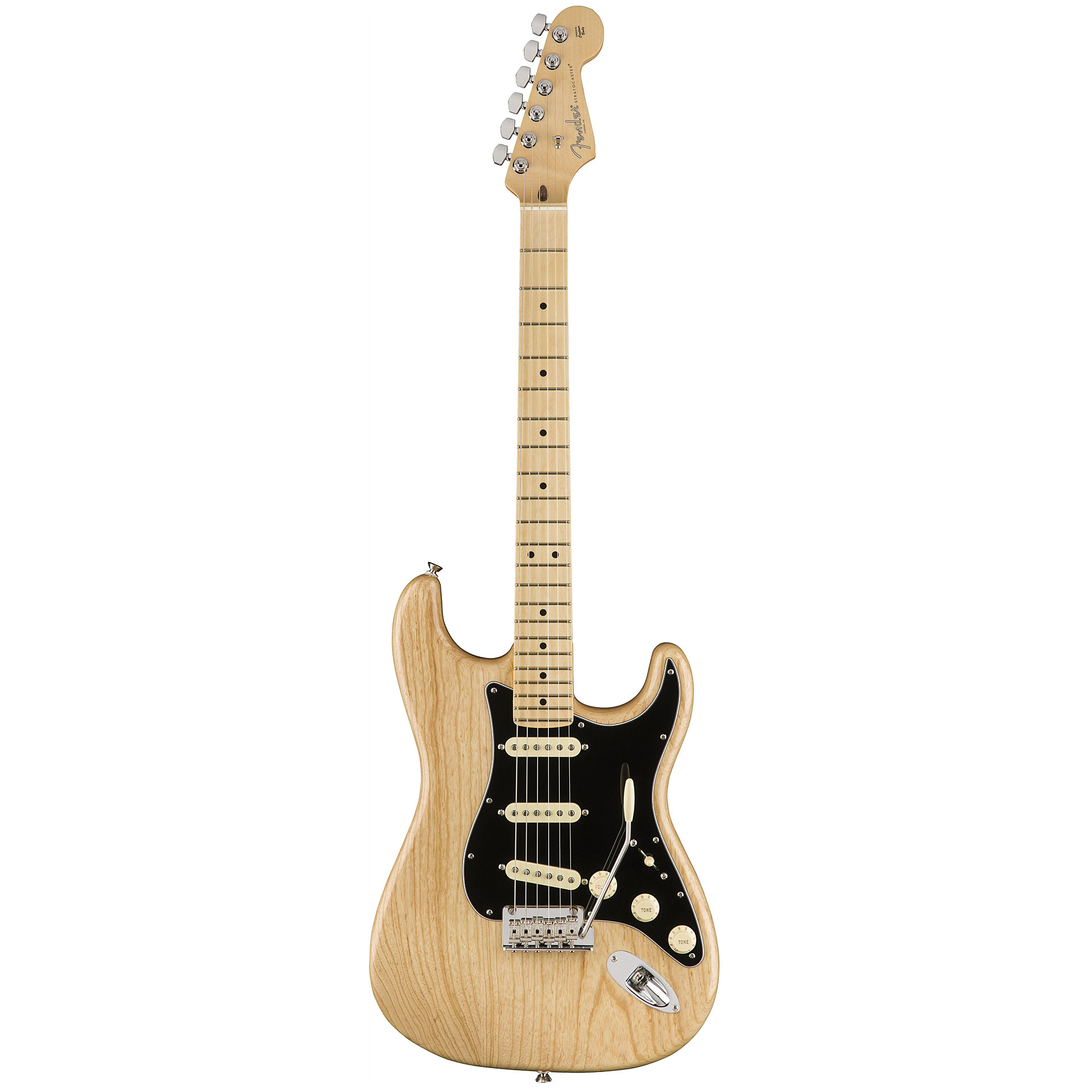 Fender American Pro Stratocaster MN NAT « E-Gitarre