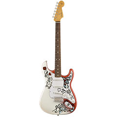 Fender Jimi Hendrix Monterey Stratocaster « Electric Guitar