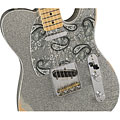 Guitare électrique Fender Brad Paisley Road Worn Telecaster
