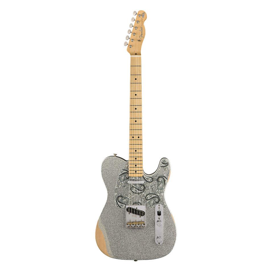 fender brad paisley road worn telecaster electric guitar. Black Bedroom Furniture Sets. Home Design Ideas