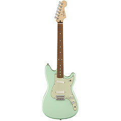 Fender Duo-Sonic PF SFG « Electric Guitar