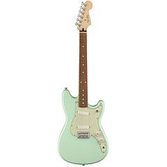 Fender Duo-Sonic PF SFG « Guitarra eléctrica