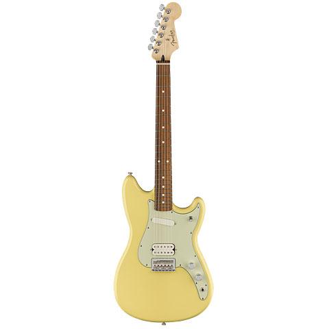 Fender Duo-Sonic PF CDM