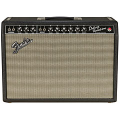 Fender 64 Custom Deluxe « Guitar Amp