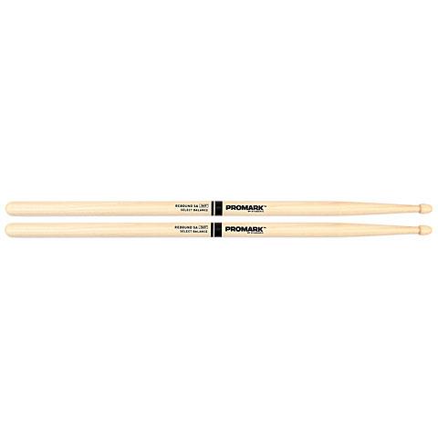 Promark Rebound Balance Hickory 5A Acorn Wood Tip