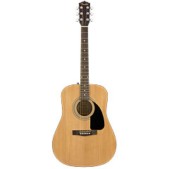 Fender FA-115 Dreadnought Pack « Set guitarra acústica