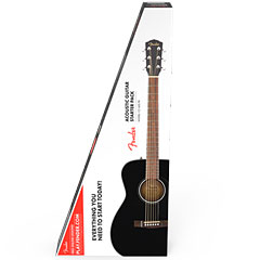 Fender CC-60S Concert Pack « Set guitarra acústica