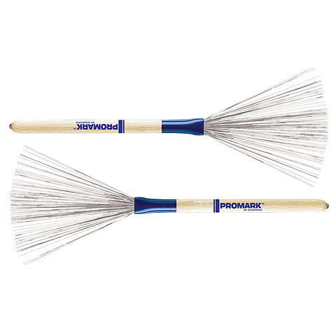 Promark B300 Oak Handle Accent Brush