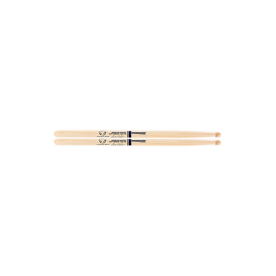Marching - Promark Hickory DC17 Scott Johnson Signature Marching Marching - Onlineshop Musik Produktiv