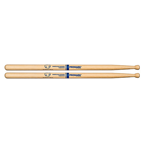 Promark Hickory DC51 System Blue Drum Stick