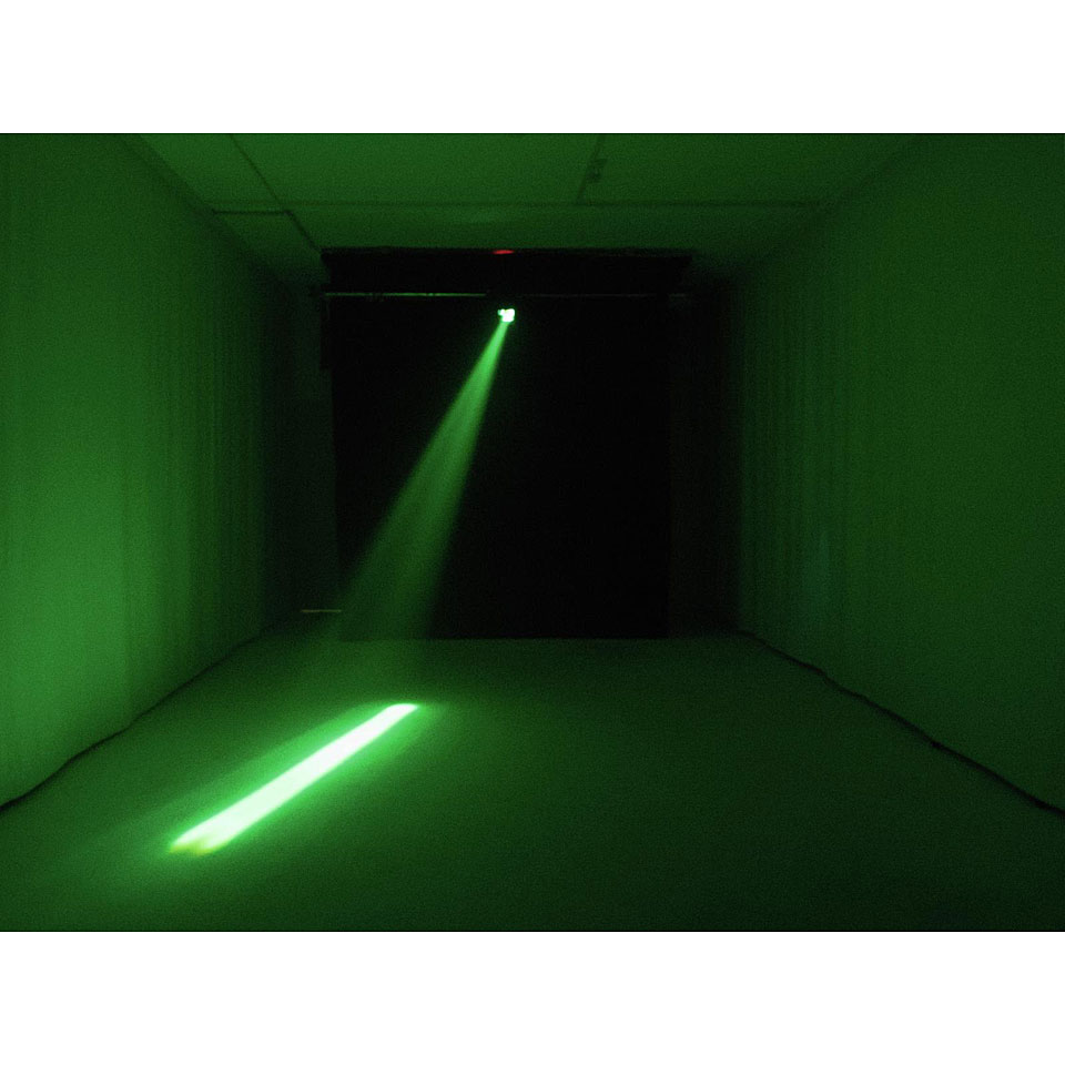 eurolite led s 20 laser simulator jeu de lumi re. Black Bedroom Furniture Sets. Home Design Ideas