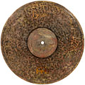 "Hi-Hat-Becken Meinl Byzance 15"" Extra Dry Medium Thin HiHat"